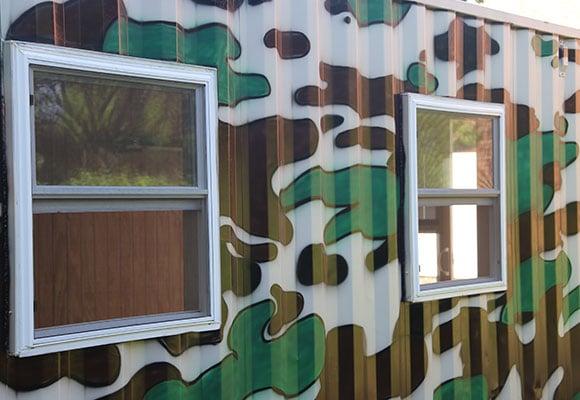 3by3-window