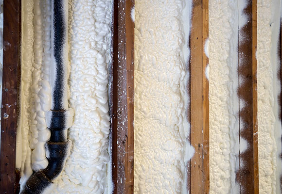 Closed-Cell-Spray-Foam-Insulation