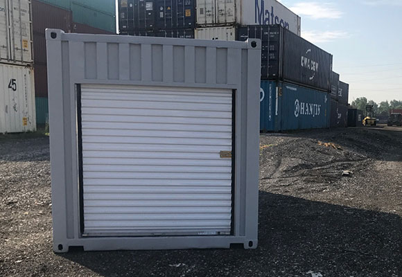 Container-Modification-Rollup-Door-Closed-1